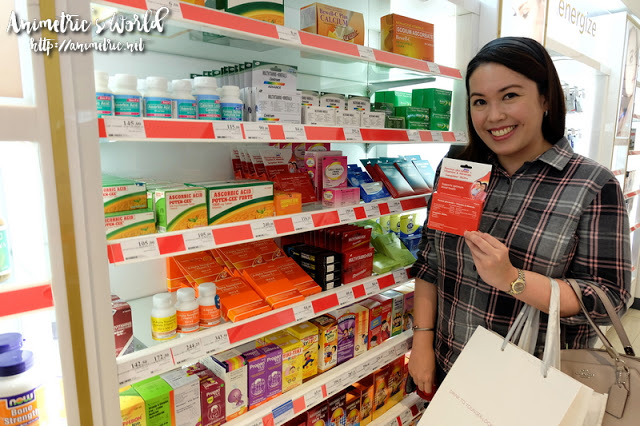 Watsons Glow with Wellness