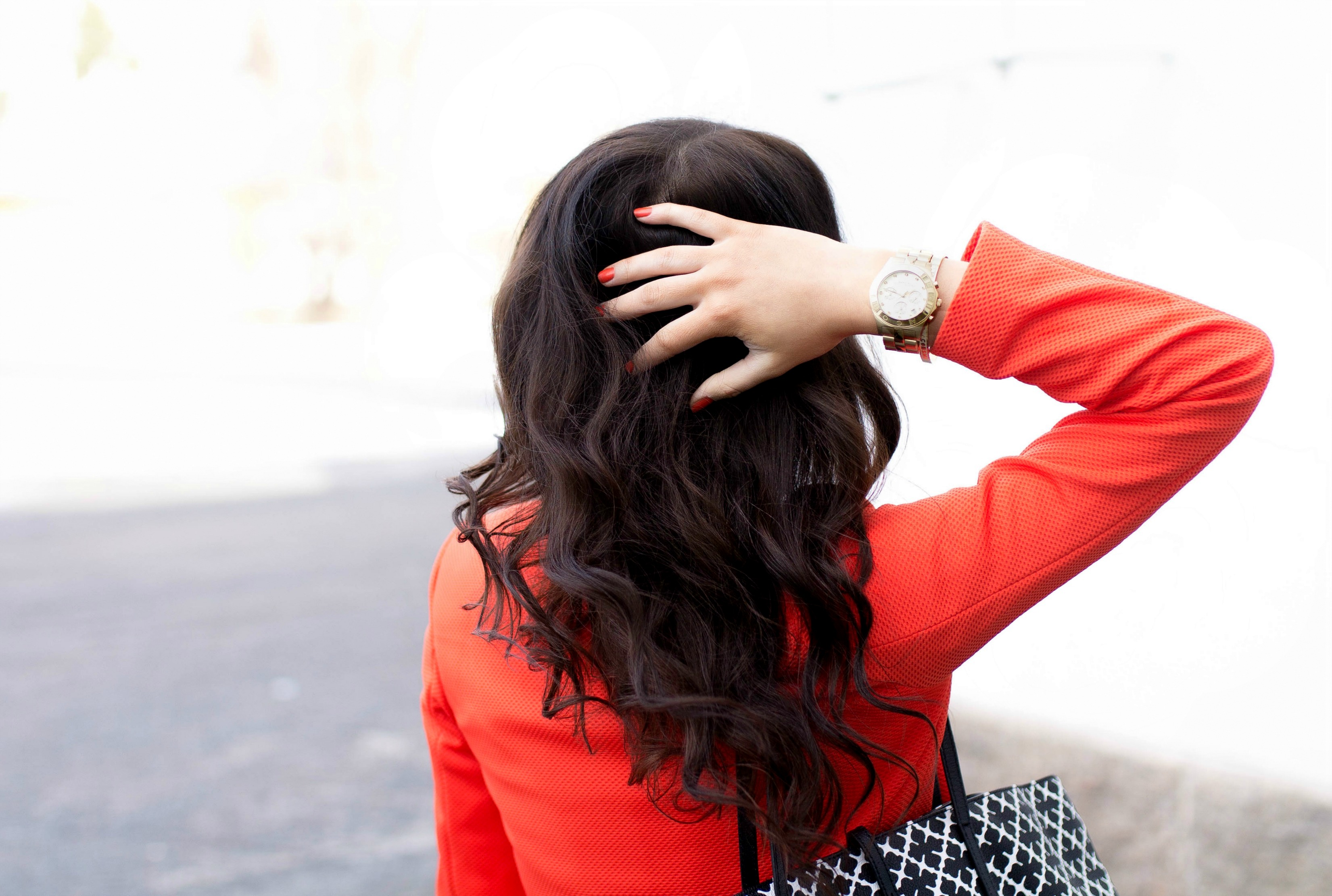 brown hair care1