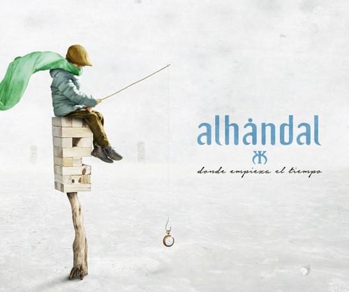 Alhandal