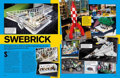Bricks Issue 11
