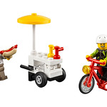 LEGO City 60134 Fun in the Park (City People Pack) 04
