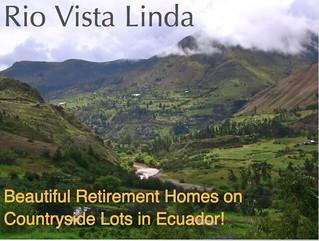 Cuenca Ecuador home