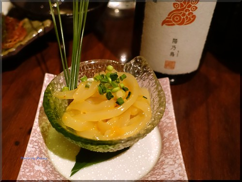 Photo:2016-03-31_T@ka.の食べ飲み歩きメモ(ブログ版)_歌舞伎町のお茶漬けBARで楽しむ日本酒が凄い【新宿】ZUZU_06 By:logtaka