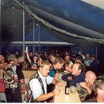 2001 Motorradtreffen