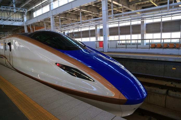 北陸 新幹線