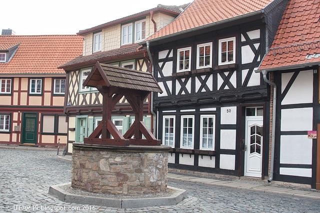 Tratschbrunnen