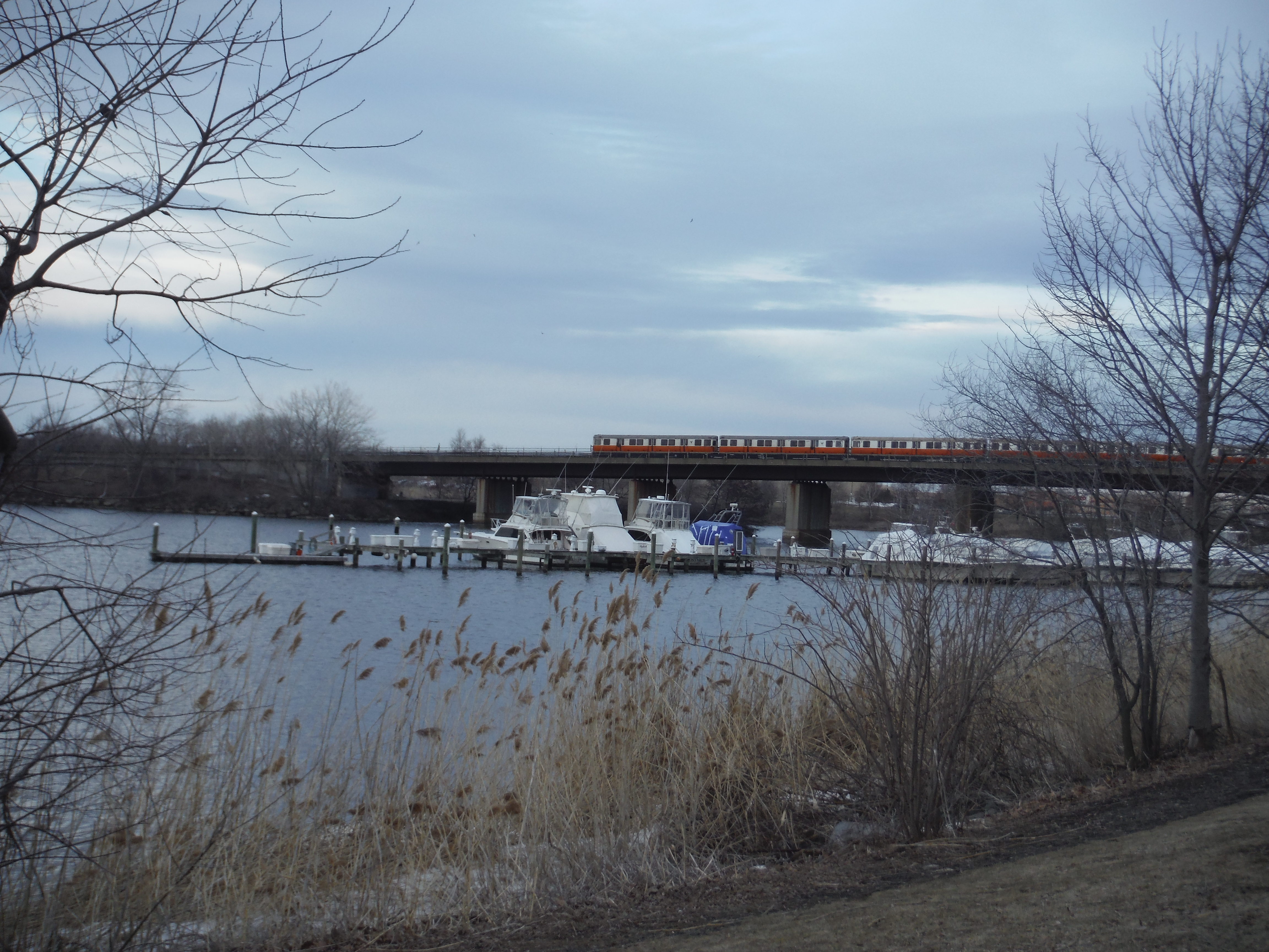 Exploring Massachusetts: March 2015