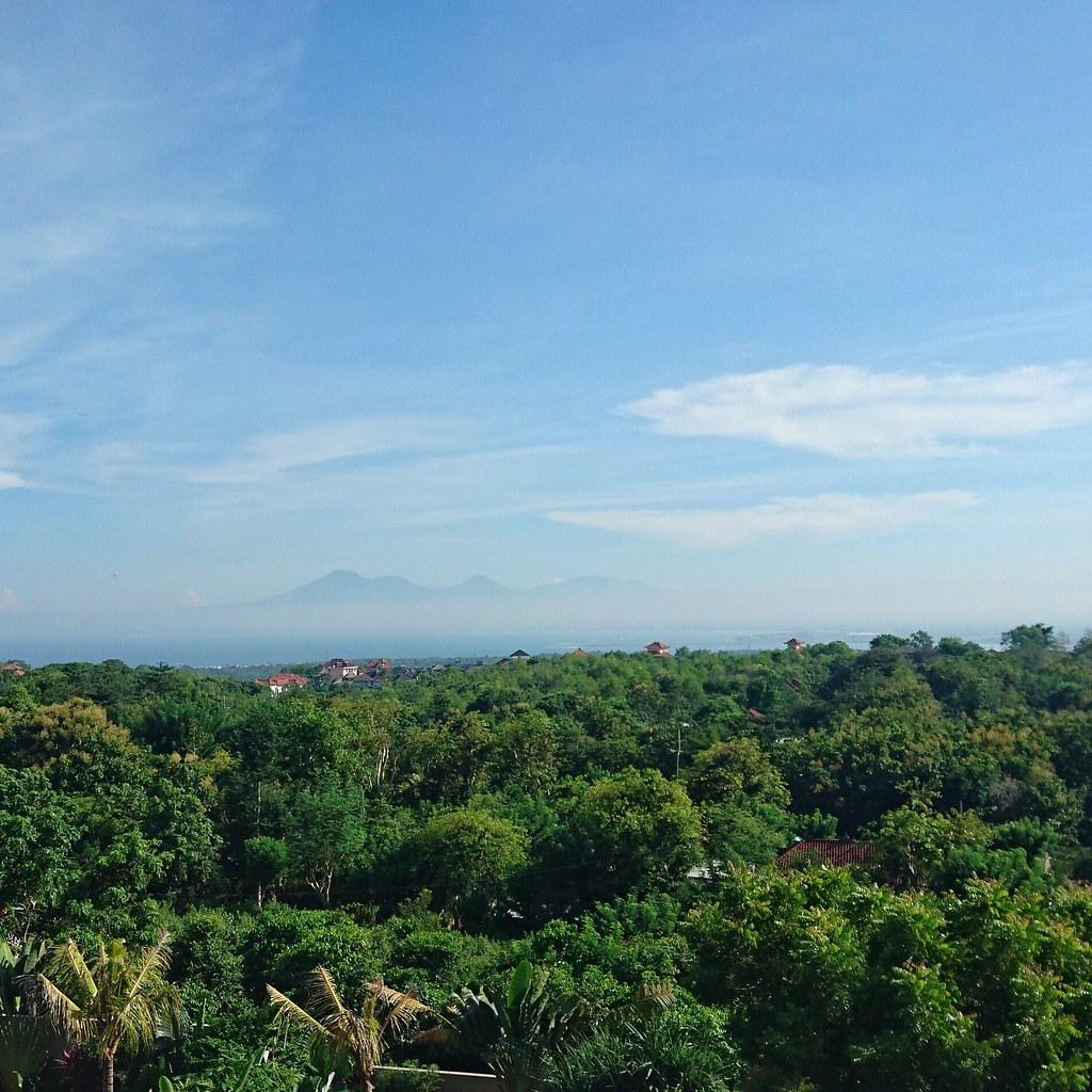 Bukit, Bali