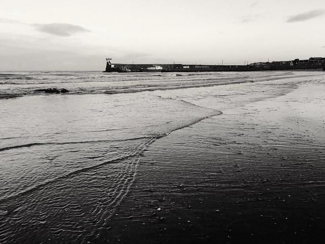 Balbriggan Beach