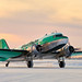Stephen M. Fochuk Buffalo Airways DC-3 by Stephen M. Fochuk