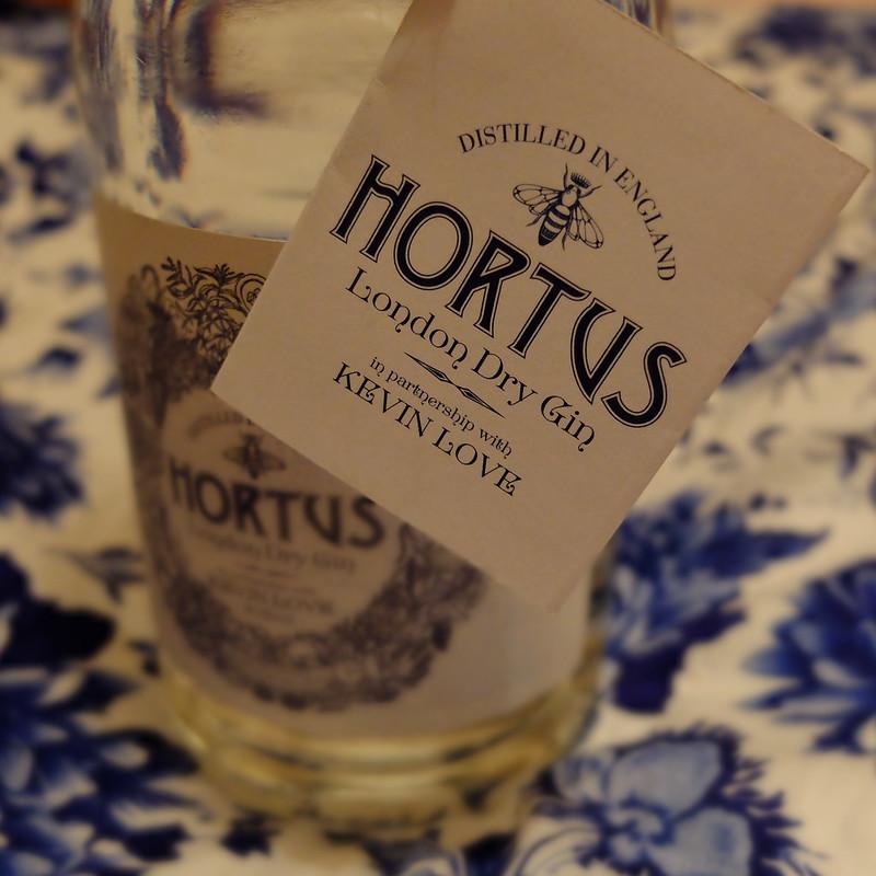 Hortus gin