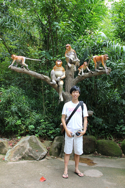 ZH at zoo