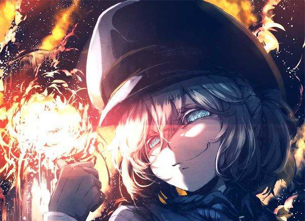 Youjo Senki ganhará uma adaptação para anime