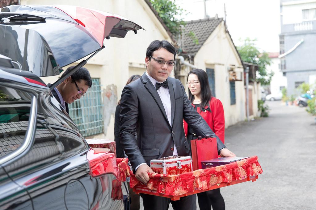 台南婚攝 文定儀式 台糖嘉年華 (8)