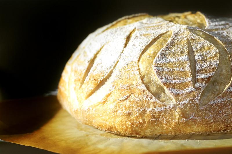 Ситный хлеб