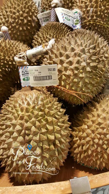 HK ICC musang king durians large
