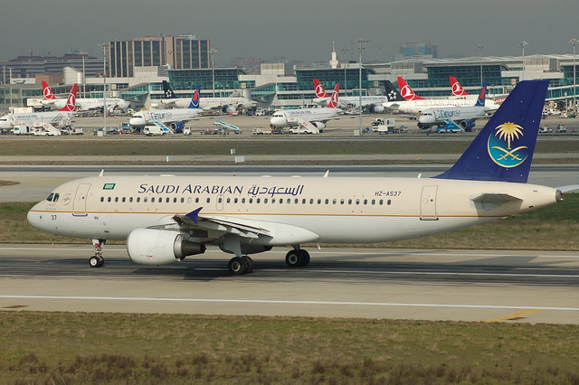 HZ-AS37 ISTANBUL