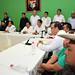 El gobernador Javier Duarte se reunió con Coordinador de Movilidad Humana Pacífico Sur del Episcopado Mexicano 1 por javier.duarteo