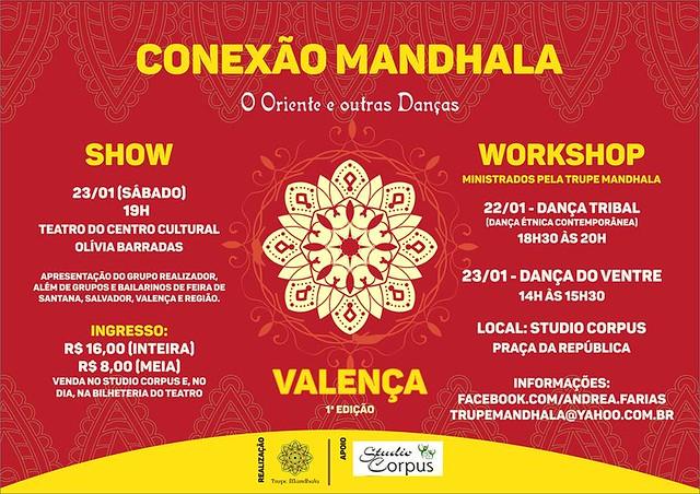 Conexão Mandhala