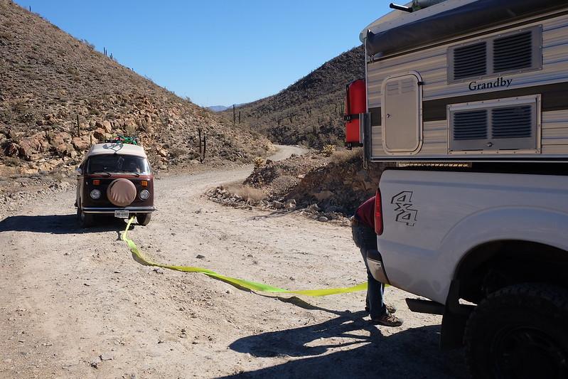 Blog Dirt Road Breakdown