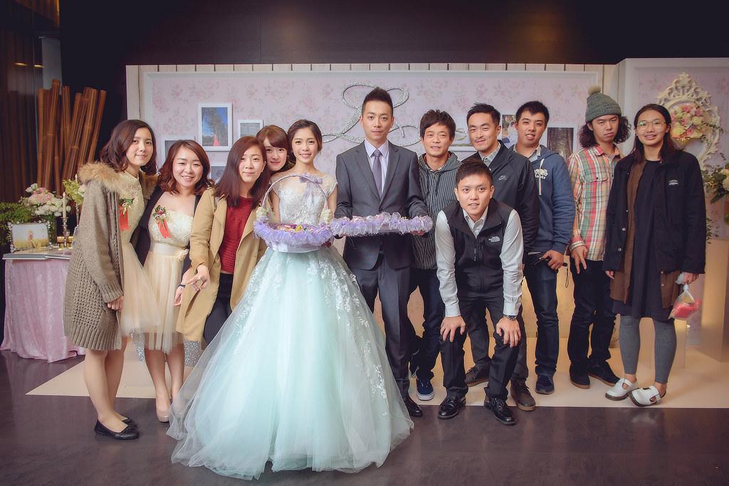 20151230后里東達婚宴會館婚禮記錄 (1043)