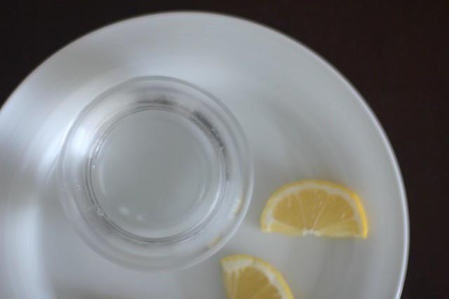 Lemon water benefits top by little luxury list