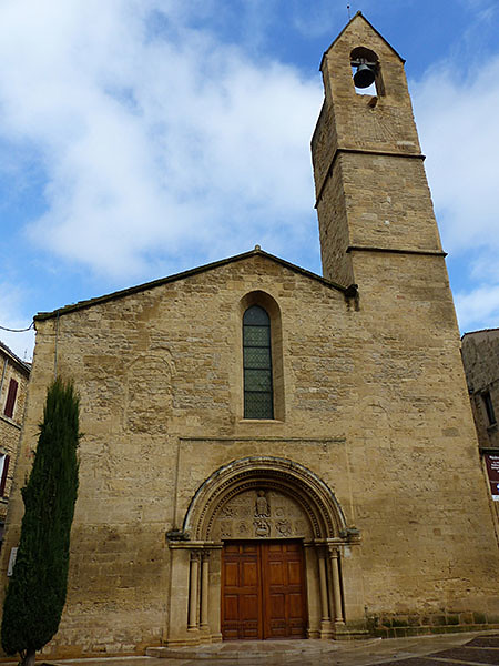 église saint michel