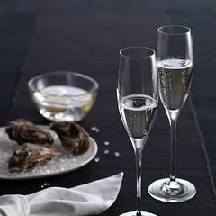 mejores copas de Champagne