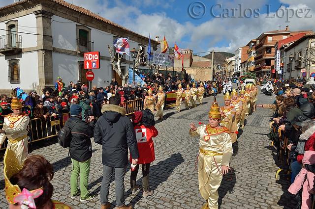 Carnavales 101