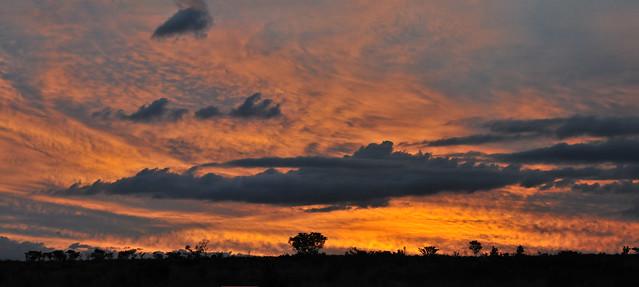 Sunset Alley Welgevonden  South Africa