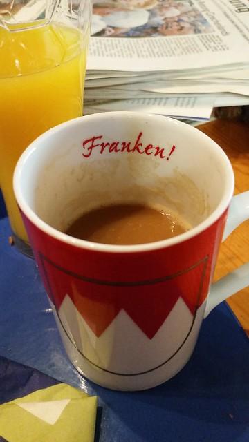 Franken cup