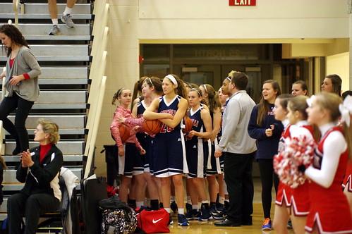 Girls Basketball vs Perry Meridian