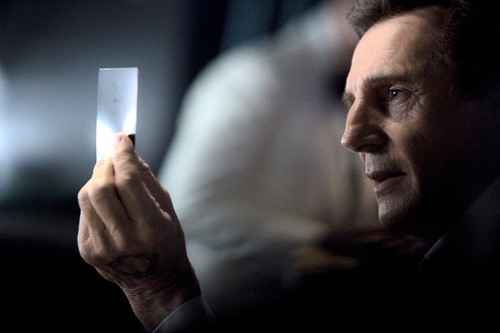LG Commercial Liam Neeson
