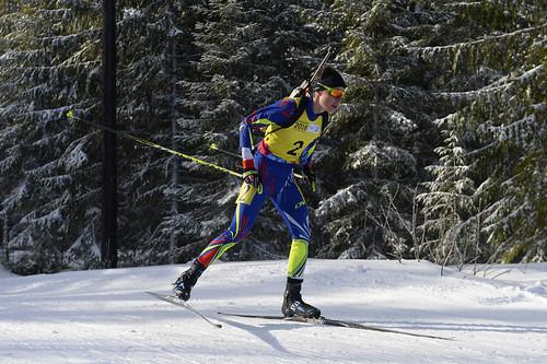 JOJ Lillehammer 2016 - Jour 9