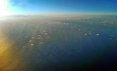 Endless Skyhigh Sky Panoramic Photography Clouds And Sky Clouds Travel Photography Airtravel