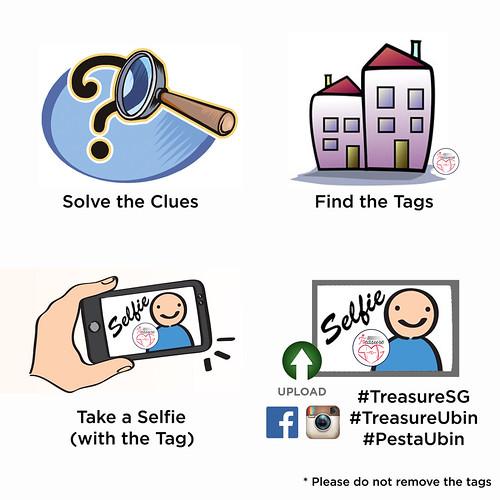 Treasure SG - Treasure Ubin