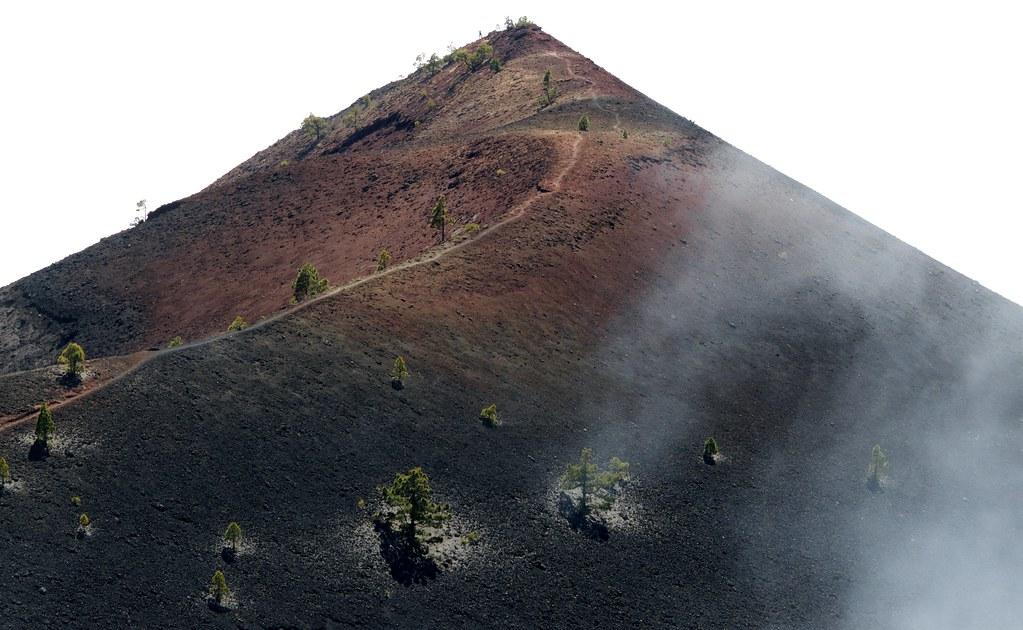 Volcán Martín