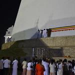 Sri Lanka - Anurâdhapura