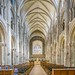 Christchurch Priory, Dorset by JackPeasePhotography