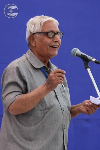 Poem by Bhashi Multani from Delhi