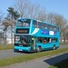 Arriva North West [LJ51DLX / 4163] by Arriva 'North West and Wales'
