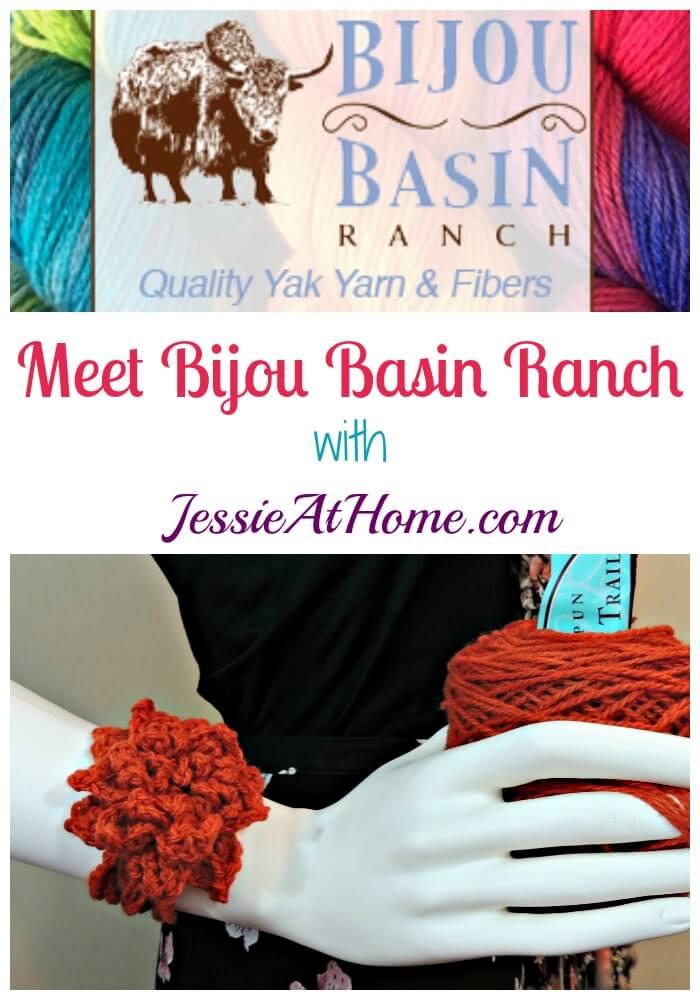 Meet Bijou Basin Ranch with Jessie At Home