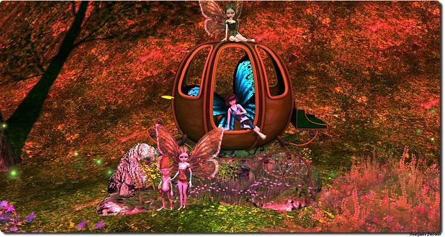 """Spring into Fantasy"" photo contest entry 3"
