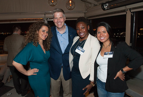 2016 - Pitt Is It DC: Welcome Reception Gallery