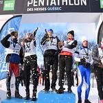 Coupe du monde ITU de Triathlon d'hiver - élite