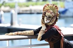 2016 Long Beach Carnevale Event