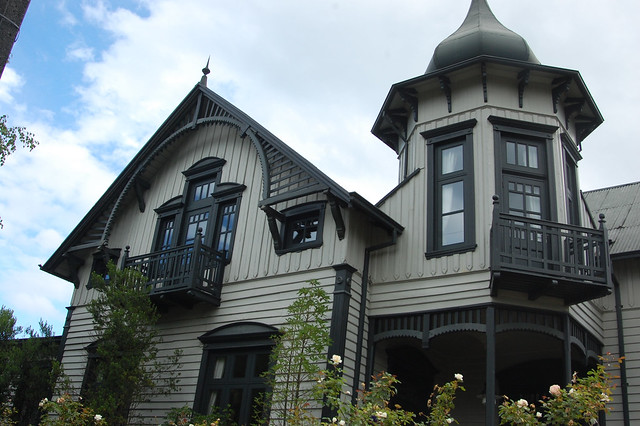 Historical House, Puerto Varas, Chile