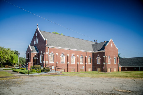 St. Luke's Lutheran Church