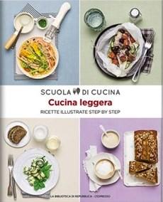 cover Cucina Leggera