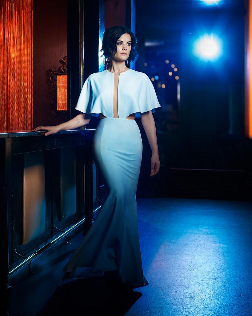 Джейми Александр — Фотосессия для «Emmy» 2016 – 6